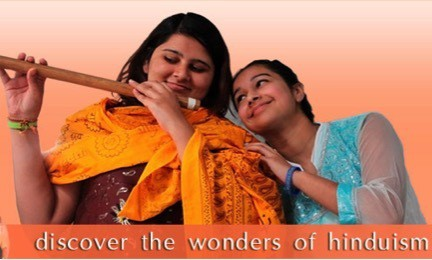 DISCOVER-HINDUISM