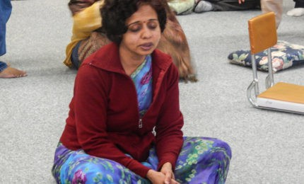 Roop-Dhyan