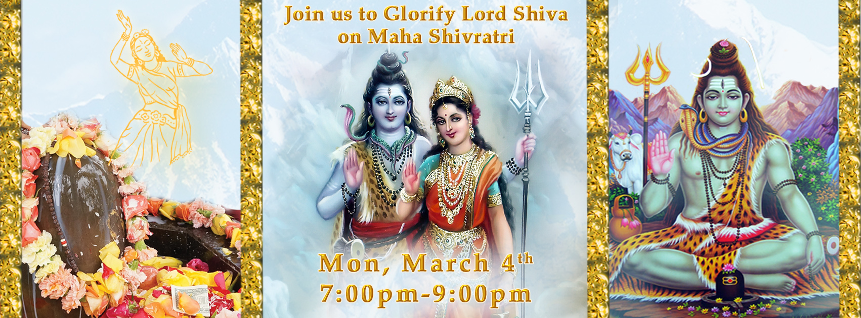 Shivratri Dallas C facebook