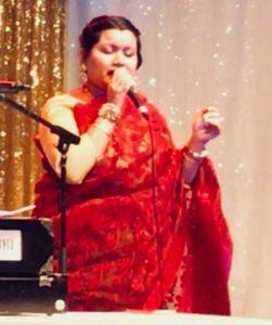 Rubela Sarkar