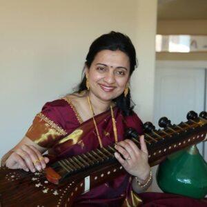 Vasundhara Kikkeri